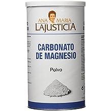 Ana María Lajusticia Carbonato de Magnesio ...