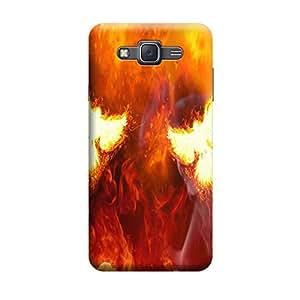 CaseLite Premium Printed Mobile Back Case Cover With Full protection For Samsung J5 2016 (Designer Case)
