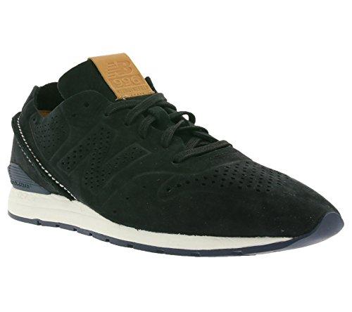 Uomo scarpa sportiva, colore Nero , marca NEW BALANCE, modello Uomo Scarpa Sportiva NEW BALANCE MRL996 DX Nero Nero