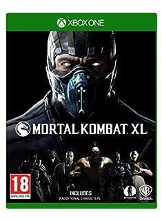 Mortal Kombat XL [import anglais] (B01BLE1BQU) | Amazon Products