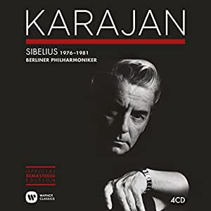 Sibelius 1976-1981