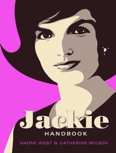 The Jackie Handbook by Naomi West (2005-06-01)