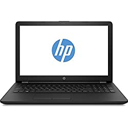 "Hpc HP 15-BW002NS A6-9220 4GB 500B 15.6"" JET BLACK DVD W10"