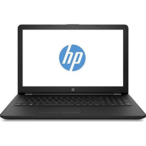 "Hpc HP 15-BW002NS A6-9220 4GB 500B 15.6"" JET BLACK DVD W10"