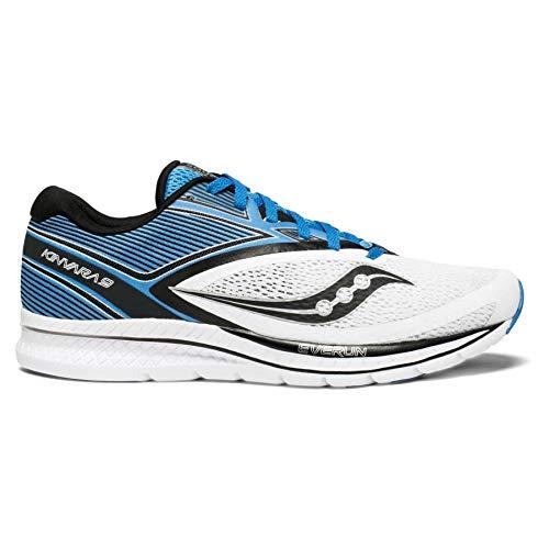 41bOFbTY8dL. SS500  - Saucony Men's Kinvara 9 Fitness Shoes