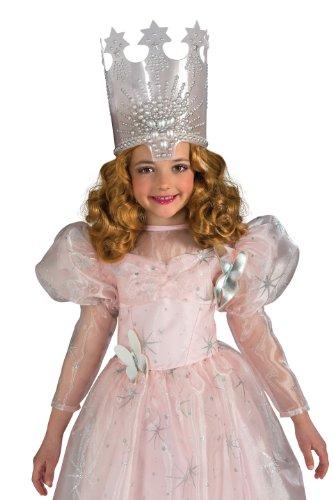 Glinda Perücke Klassiker Der Zauberer von Oz (Glinda Kind Kostüm)