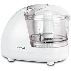 Kenwood CH180A Hachoir blanc 300W