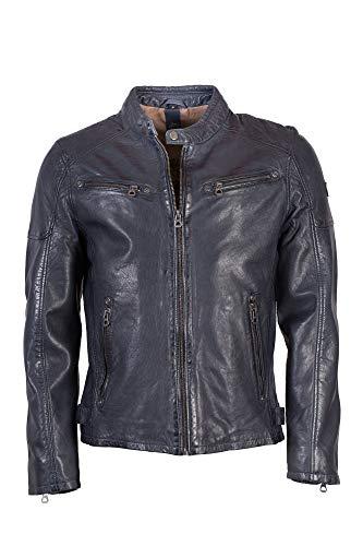 Preisvergleich Produktbild Gipsy_Bikerjacke_Blue-S