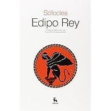 Edipo Rey (TEXTOS CLÁSICOS)