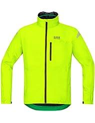GORE BIKE WEAR, Homme, Veste de cyclisme sur route ou VTT, Imperméable et légère, GORE-TEX, ELEMENT GT, JGMELE