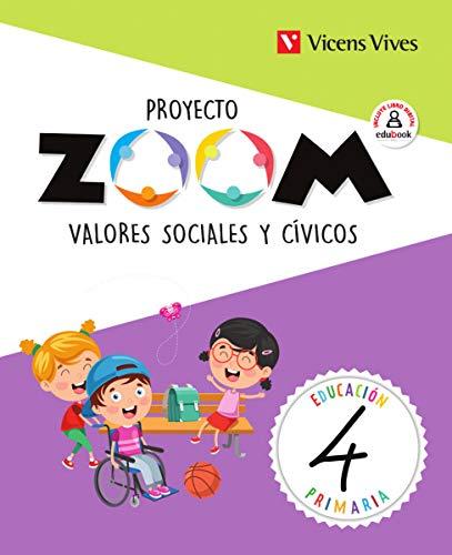 VALORES SOCIALES Y CIVICOS 4 (ZOOM)