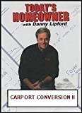 Today's Homeowner with Danny Lipford: Carport Conversion II (Add More Living Space to Your Home)