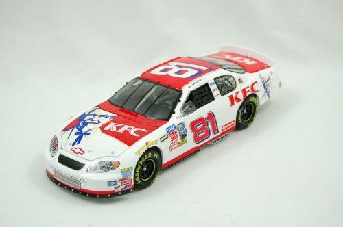 Preisvergleich Produktbild Dale Earnhardt Jr 2004 KFC Action 1/24 Diecast Car