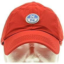 NORTH SAILS sombreros hombre 621482 000 0010 PARCHE DE BÉISBOL