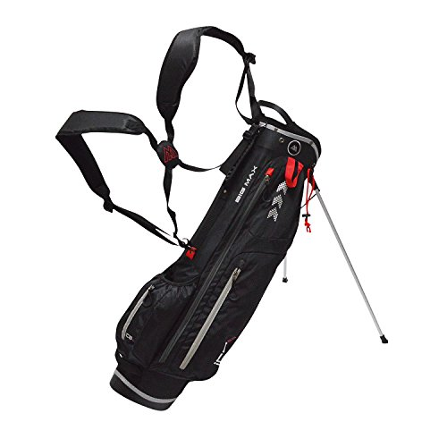 BIG MAX ICE 7.0 Standbag - Ultra leicht (B) (Golf-training Club)