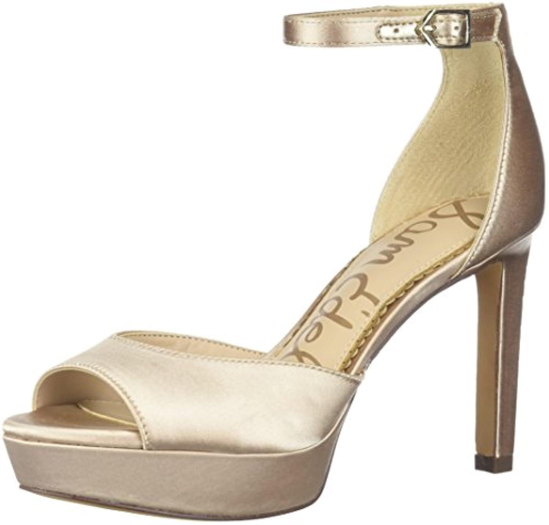 c7ee85a2becbe5 sam edelFemme femmes & eacute; eacute; eacute; jerin incliné sandale  b072r7q7gm parent | Excellente Qualité 502a83