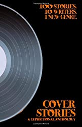 Cover Stories: A Euphictional Anthology