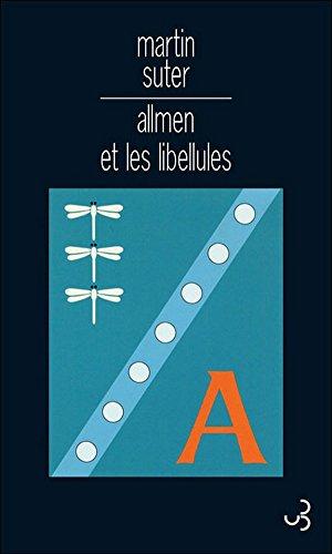 Allmen et les libellules (LITT. ETR.)