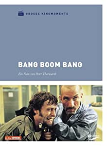 Bang Boom Bang - Ein todsicheres Ding - Große Kinomomente