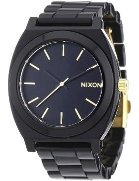Nixon Damen-Armbanduhr Analog Plastik A3271031-00
