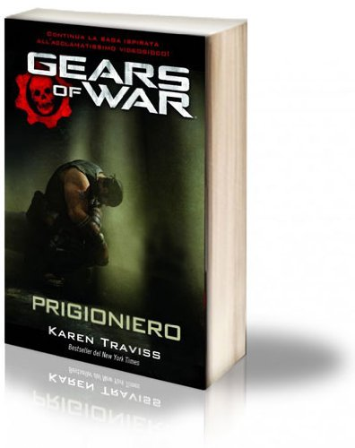 Gears of war. Prigioniero