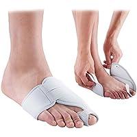 talarmade Footmedics Medical Grade Stoff Elastisch Bequem bunnion Toe Korrektur Ausrichtung Splint–Large rechten... preisvergleich bei billige-tabletten.eu