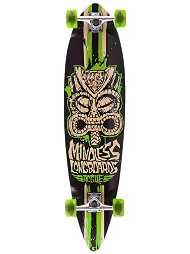 Mindless Longboards Longboard Complete Tribal Rogue II 38