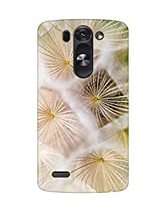 Mobifry Back case cover for LG G3 mini Mobile ( Printed design)