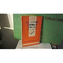 Les Systèmes juridiques africains