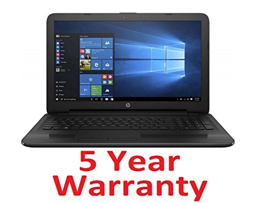 New HP Quad A6 + Radeon R4! Windows 10 PRO, MS Office 2016, HDD, 4GB Ram, 15.6″ HD, USB 3.0, HDMI, 5 Year Warranty with Laptop