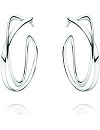 Georg Jensen Women Silver Stud Earrings 3539267.0