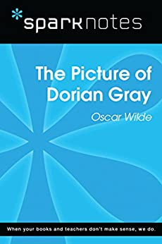 The Picture of Dorian Gray (SparkNotes Literature Guide) (SparkNotes Literature Guide Series) (English Edition)