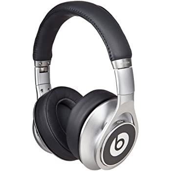 Beats by Dr. Dre Executive Over-Ear Headphones - Silver