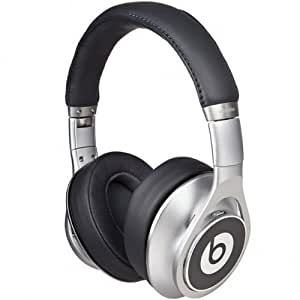 Beats by Dr. Dre Executive Casque Audio Supra Auriculaire - Argent