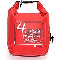Silverdial 4L Große Kapazität Kompakte Größe Notüberlebensbeutel Outdoor Camping Reise Auto Erste-Hilfe-Tasche... preisvergleich bei billige-tabletten.eu