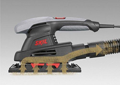 Skil F0157338AA Schwingschleifer 160W