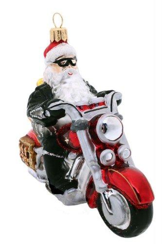 hamburger-weihnachtskontor-aussergewohnliche-weihnachtskugeln-santa-auf-motorrad
