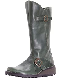 Fly London MES 13P210315 Damen Stiefel