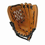Best Baseball Gloves - Move&Moving(TM) Youth Softball Baseball Left Handed Faux Leather Review