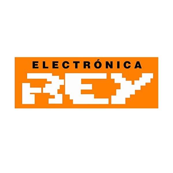 3X Protector de Pantalla Universal para Reloj 40 MM, Cristal Vidrio Templado Premium, Electrónica Rey® 2