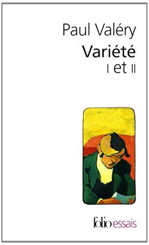 Variété I et II