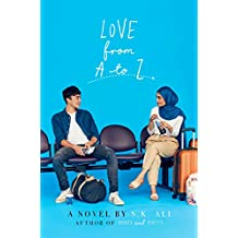 Love from A to Z (English Edition)