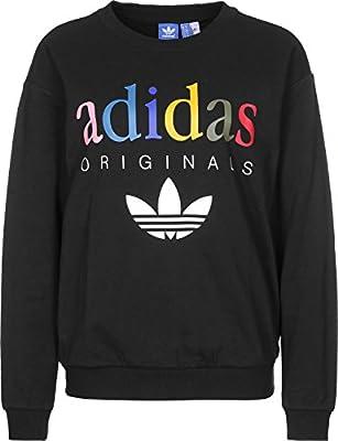 adidas Damen Light Sweatshirt