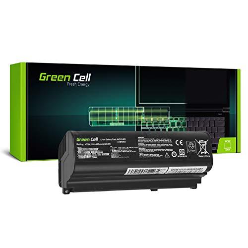 Green Cell A42N1403 Batterie pour ordinateur portable Asus G751 G751J G751JL G751JM G751JT G751JY ROG (4400mAh)