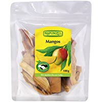 Rapunzel Mango Desecado Rapunzel 100 G 400 g