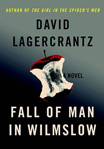 Fall of Man in Wilmslow: The Death and Life of Alan Turing