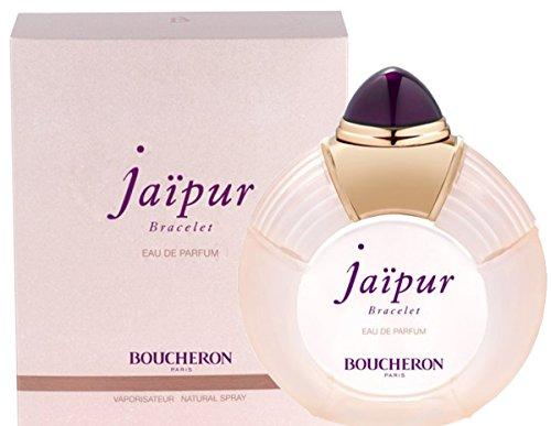Boucheron jaipur bracelet eau de parfum da donna spray da 100ml fragranza per lei