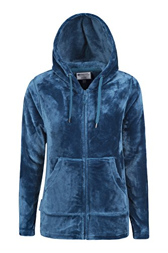 mountain-warehouse-snaggle-womens-hooded-insulating-full-zip-pockets-adjustable-fleece-teal-18