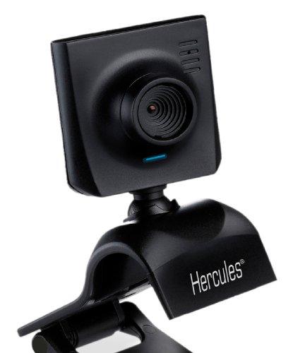 Webcam Hercules Link (Qq Google)