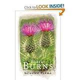 Robert Burns Selected Poems